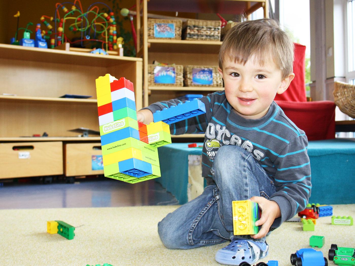 Kindertagesstätte Thaddaeus